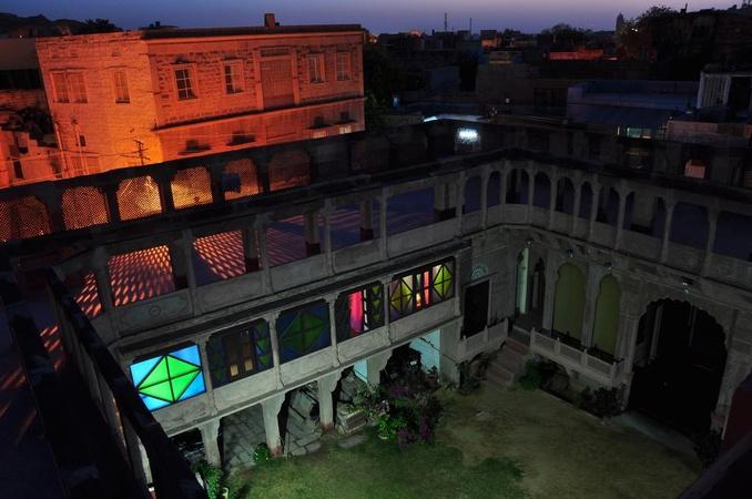 Sadar Haveli Heritage Gulab Sagar Jodhpur - Wedding Hotel