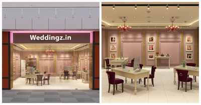 #JustLaunched - Weddingz.in's First-of-its-kind Wedding Retail Store!