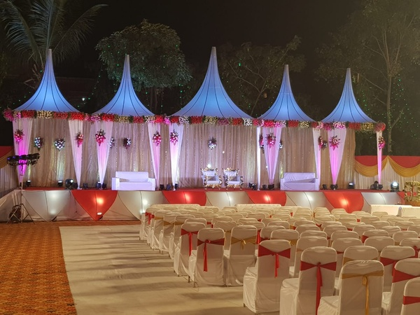 Rashmi Garden Mira Road Mumbai - Wedding Lawn
