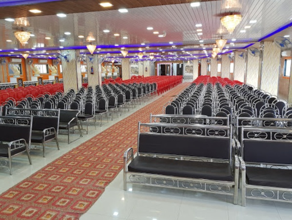 Krishna Marriage Hall Ulhasnagar Mumbai - Banquet Hall