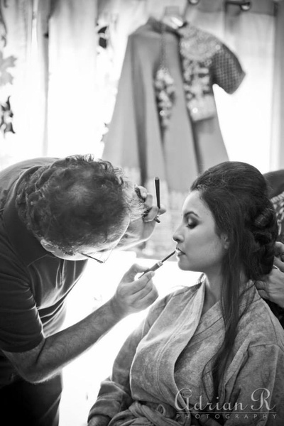 Bridal hairstyle ideas for wedding day
