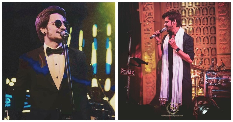 Priyansh Paliwal: Your Go-to Singer for a Perfect Sangeet Evening!