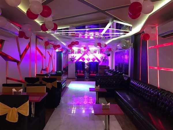 OYO 9046 Hotel Metro Star Jasola Delhi - Banquet Hall
