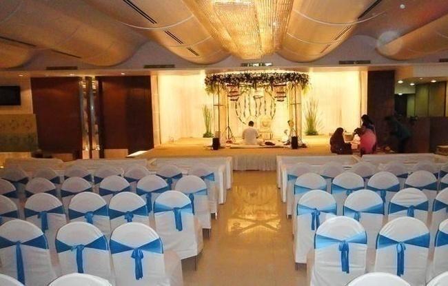 Samruddhi Grande Banquet Hall - Santacruz West