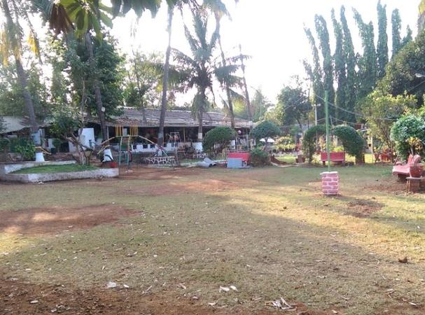 Vishwasrao Farm House Ulhasnagar Mumbai - Wedding Lawn