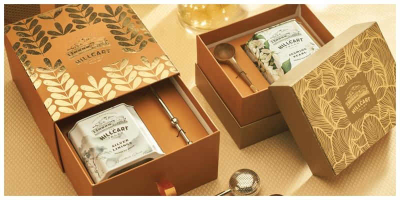 5 Brilliant Wedding Favours for your Guests