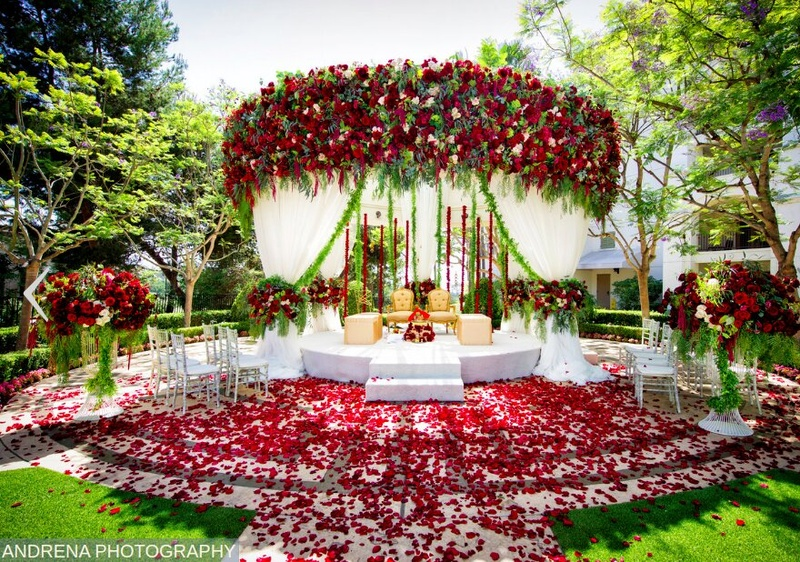 Wedding Lawns in Karjat for a Visually Stunning Lawn Wedding Ceremony