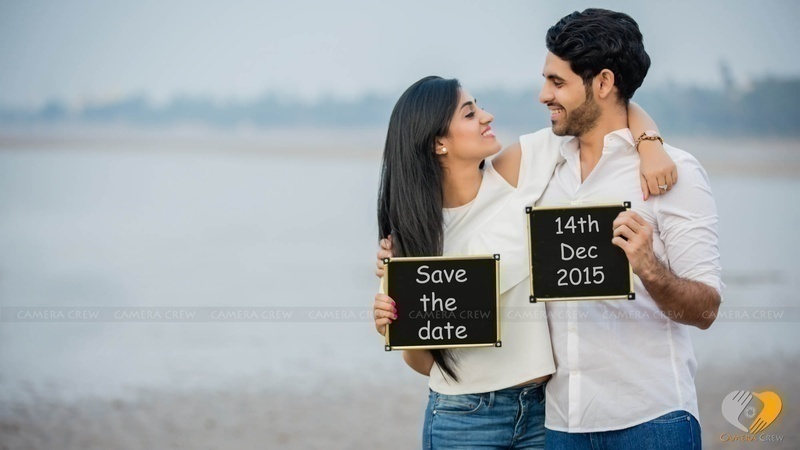 Release Your Save-The-Date Announcement 6 Months In Advance