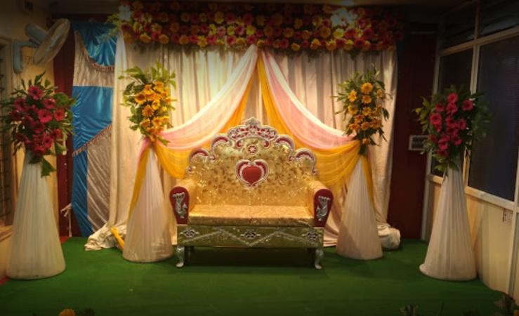 S S Function Hall Nagavara Bangalore - Banquet Hall
