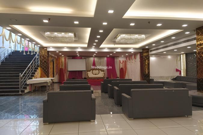 Amora Banquet Dwarka Delhi - Banquet Hall