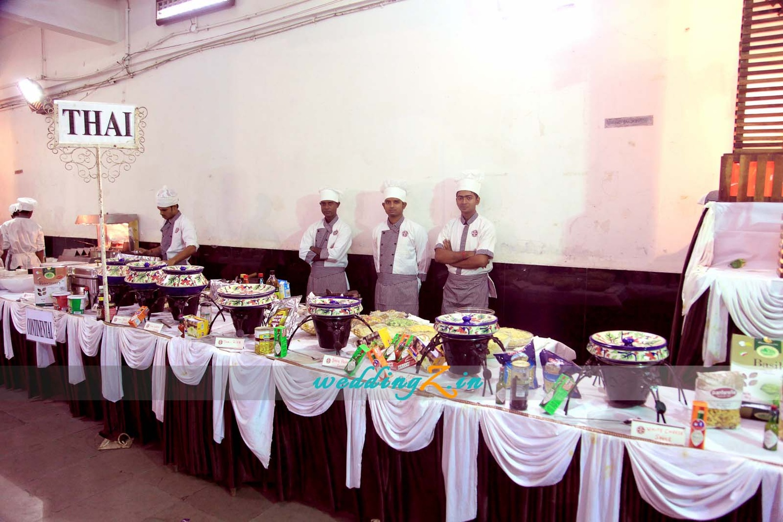 Roop Rang Celebrity Amp Banquet Juhu Mumbai Banquet Hall