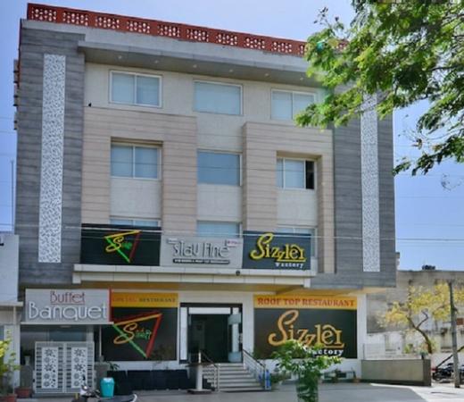 Hotel Sahibs Stay Fine Jawahar nagar Jaipur - Banquet Hall