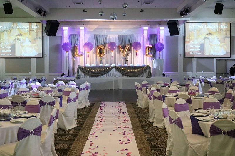 Large banquet halls in Zirakpur, Chandigarh for Planning a Grand Event
