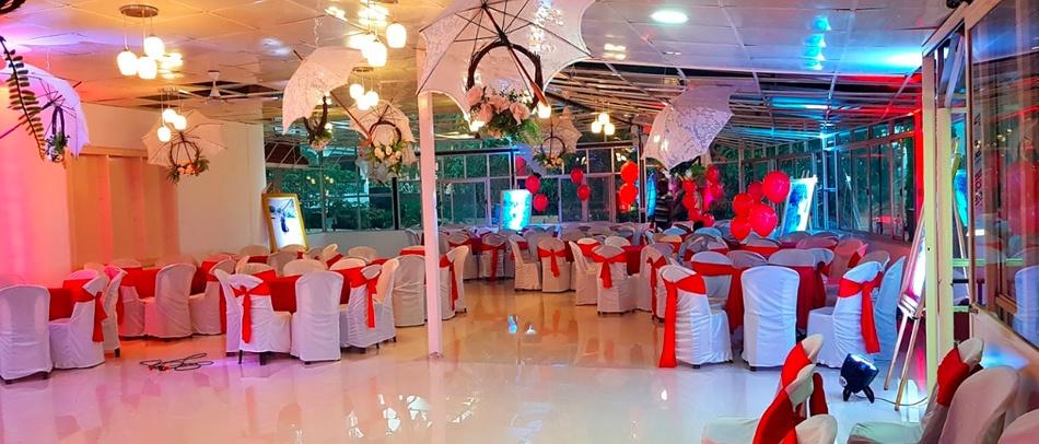 Archie Restaurant Margao Goa - Banquet Hall