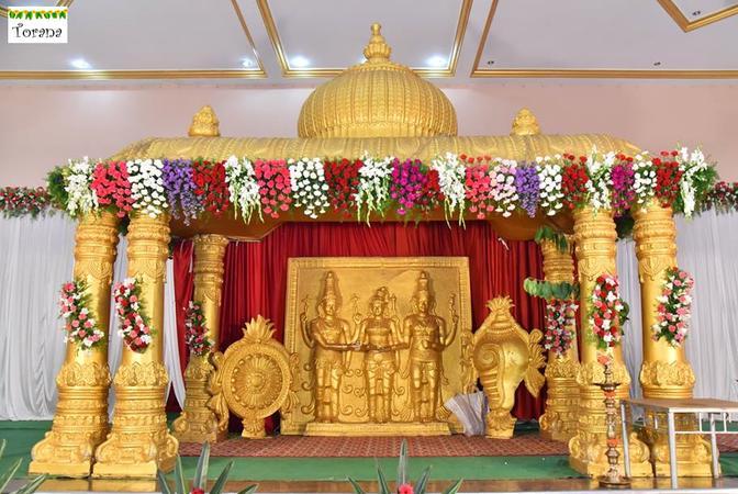 TORANA | Bangalore | Decorators