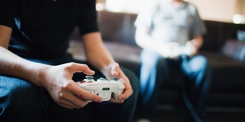Gaming!