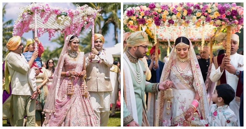 10 phoolon ki chaadar clicks which are so noteworthy, you just cannot miss them!