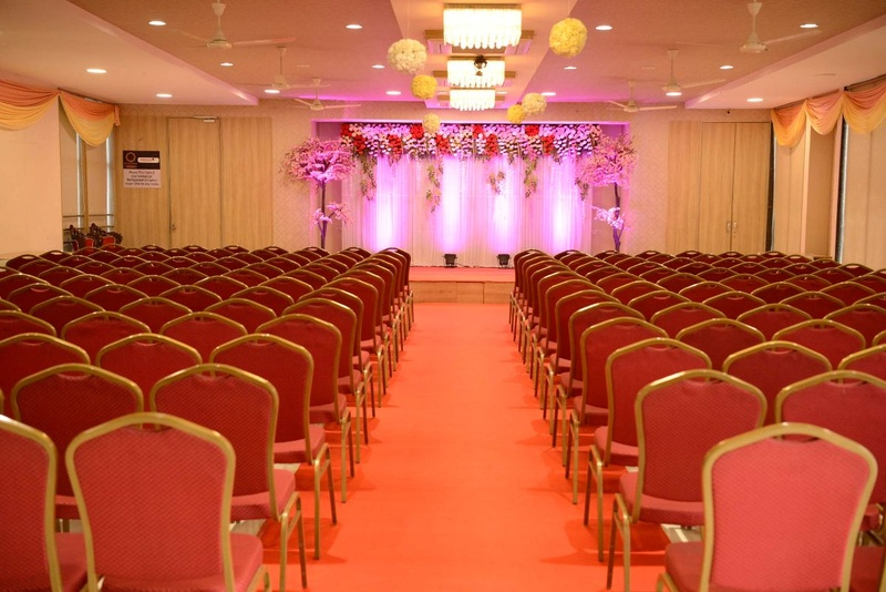 Small party halls in Borivali to Host Precious Moment of your Life