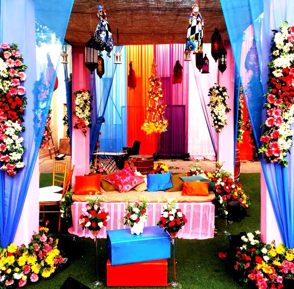 Magic Events, Wedding Planner in Chattarpur, Delhi   WeddingZ
