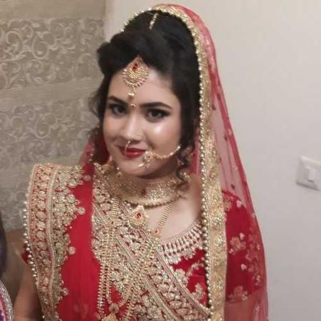 Swati Sharma MUA | Pune | Makeup Artists