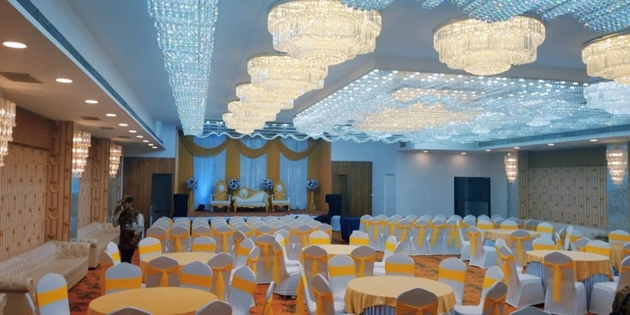 Rajora Banquet Hall Malad West Mumbai - Banquet Hall