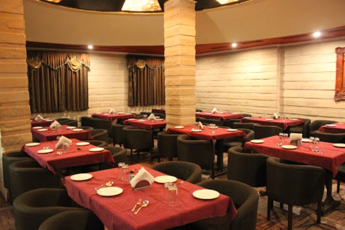 a photo of Kaveri Restaurant