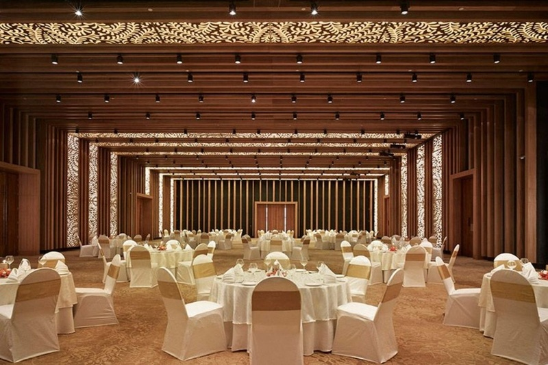 Small Wedding Venues in Koregaon Park, Pune for An Intimate Ceremony