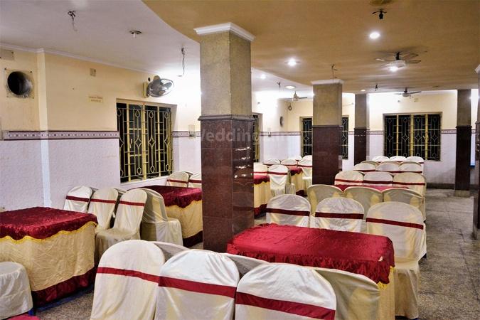 Mangaldeep Marriage Hall Dum Dum Kolkata - Banquet Hall