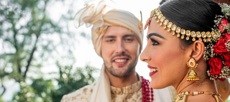 Nicolas & Prianka Phuket : Two days, two unique ceremonies - this wedding was truly exceptional!
