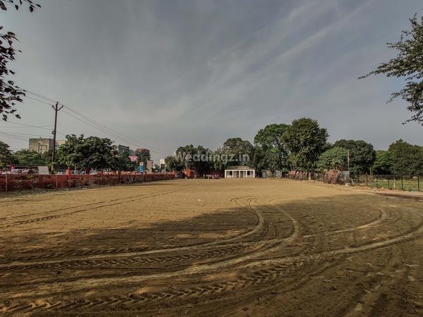 Kalyan Lawn South City Lucknow - Wedding Lawn