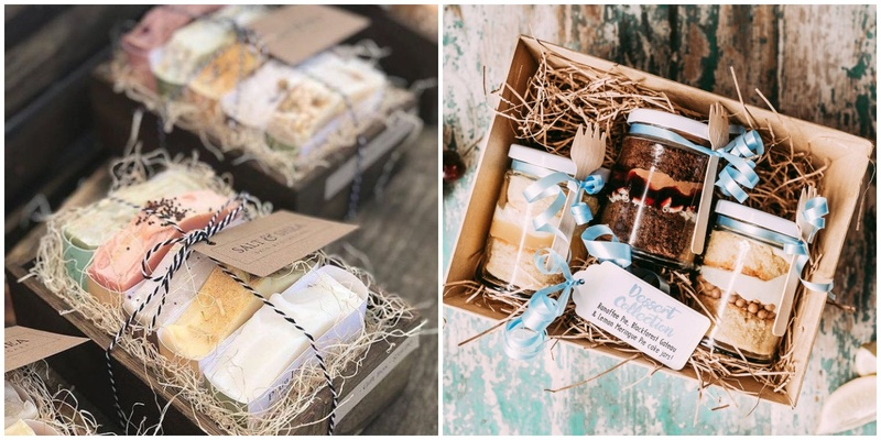 10 Offbeat gift ideas to pair up with your wedding invites!