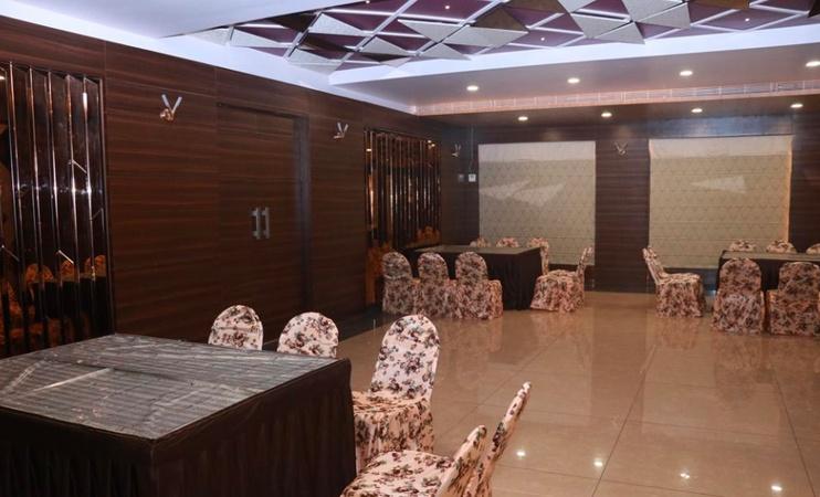 Malgudi Lawns and Banquets Faizabad road Lucknow - Banquet Hall