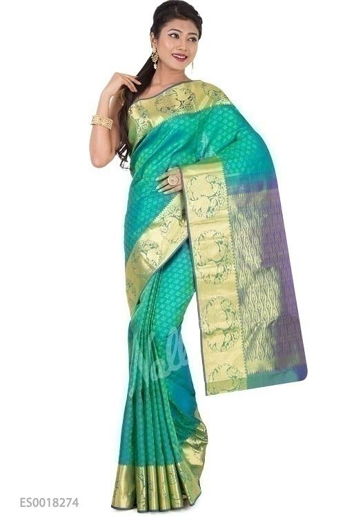 Nalli Sarees