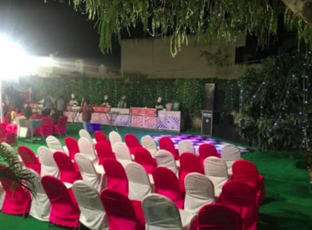 Sofine Guest House Pakhowal Road Ludhiana - Wedding Lawn