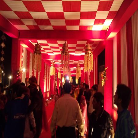 Preetesh Event & Entertainment | Jaipur | Wedding Planners