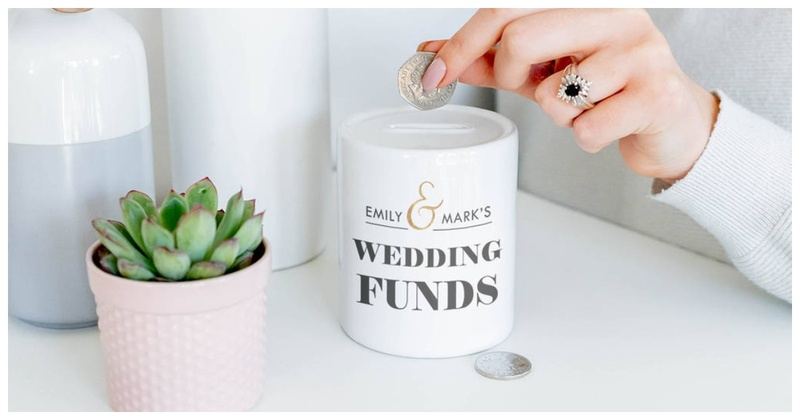 8 Hidden Wedding Costs that Nobody Told you about!