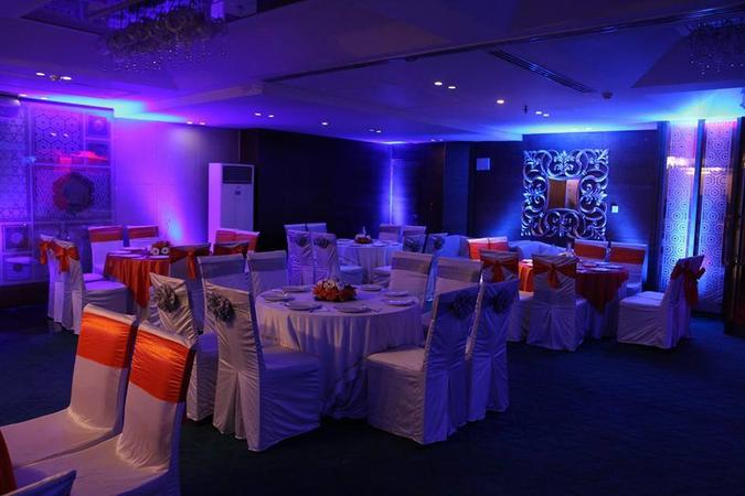 Event Studio | Chandigarh | Decorators