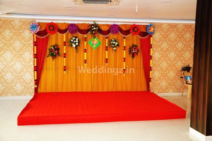 Triple D Mini Hall Ambattur Chennai - Banquet Hall