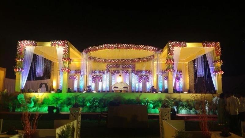 Hotel Anjushree, Nanakheda, Ujjain