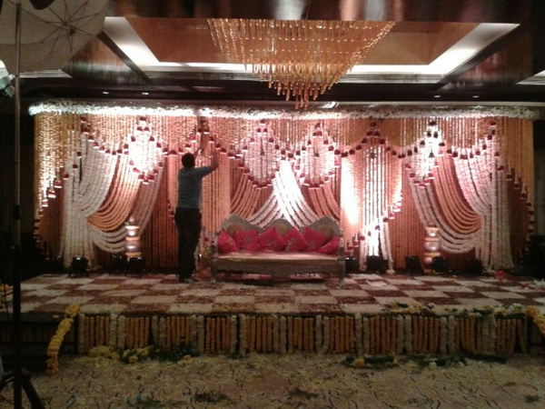 NDMC Barat Ghar - Sarojini Nagar South Ex Delhi - Banquet Hall