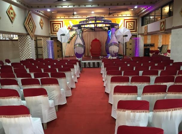Guru Krupa Hall Nalasopara Mumbai - Banquet Hall