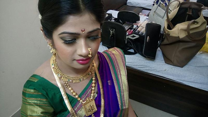 Makeup by Mayuri Tandel | Mumbai | Makeup Artists