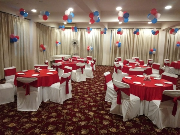 Malibu Towne Country Club Sector 47 Gurugram - Banquet Hall