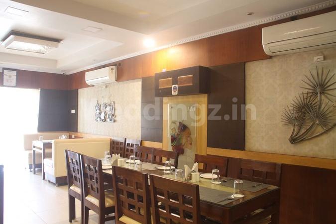 Hotel Vintage Villa Laxmisagar Bhubaneswar - Banquet Hall