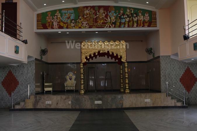 Sumangali Kalyana Mantapa NagarBhavi Bangalore - Mantapa / Convention Hall