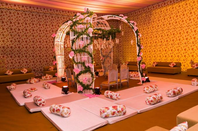Prime Rose Events | Delhi | Decorators