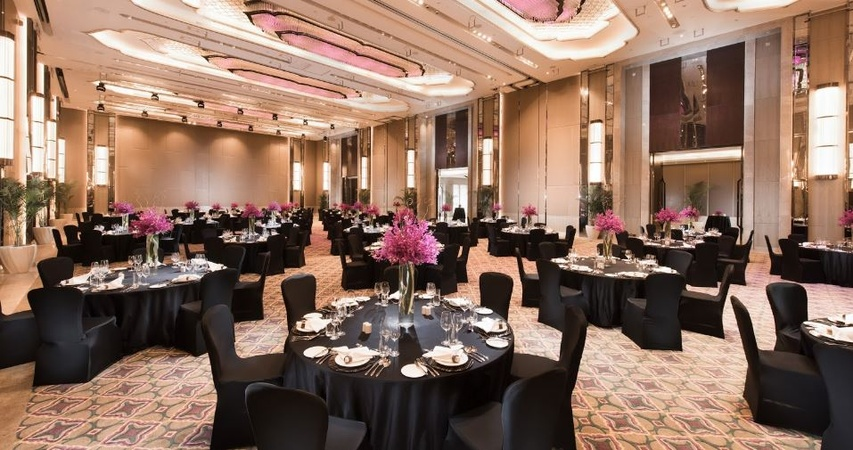 Conrad Koregaon Park Pune - Banquet Hall
