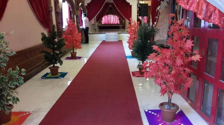 shree mangal karyalay thane west mumbai banquet hall
