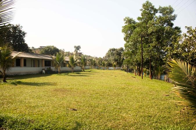 River Village Resort Badlapur Mumbai - Wedding Lawn