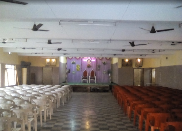 S R Thirumana Mandapam Pattabiram Chennai - Mantapa / Convention Hall